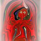 Fallen Angel by TheBrit