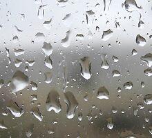 Rainy Day by Penny Alexander