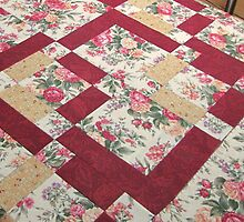 Stash Quilt by YouBet
