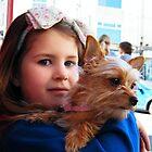 My Little Doggie by TREVOR34