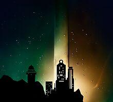Distant by Adam Brunckhorst