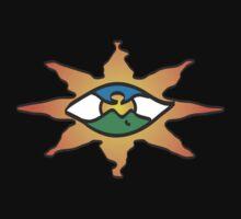Mazooda Logo_AllSeeingNatureEye by Caine Mazoudier