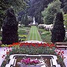 Villa Taranto #2, Pallanza, Lake Maggiore, Italy. by johnrf