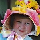 Easter Bonnet by hjaynefoster