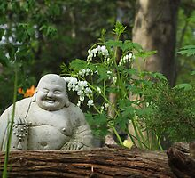 Budda by John Beamish