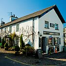 The Honeypot Hawkshead by John Hare