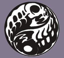 Skull Fish by G3no