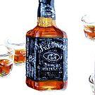 Jack Daniel's by Ken Eccles