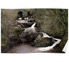 Mill River Poster
