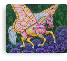 "Faery Horse ""Hope"" Canvas Print"