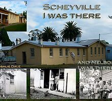 Scheyville - I was there! It was 1956. I was 12.  by MrJoop