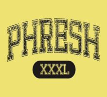 Phresh - Light by maxkroven