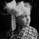 American Girl In Kimono by OldSailor