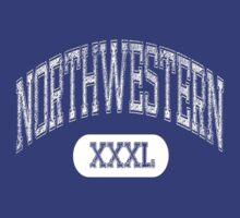 Northwestern - Dark by maxkroven