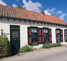 Dutch Living 14 by foppe47