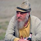 Swiss Farmer by neil harrison
