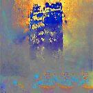 the burning building by marcwellman2000