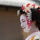 Geiko & Sakura 1 by Sam Ryan