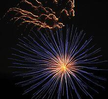 July Ba-Boom by Scott Switzer