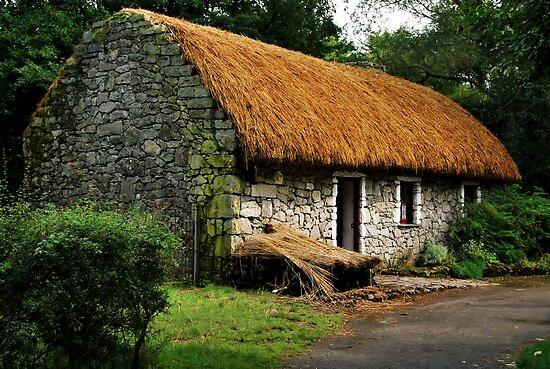 Il cottage e le sue varianti anglosassone scandinavo e for Cottage come case