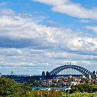 A Day at Sydney Taronga Park Zoo by jayneeldred