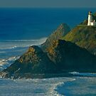 Oregon Coast Seascape Calendar by Nick Boren