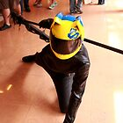 Celty by jeanricafort
