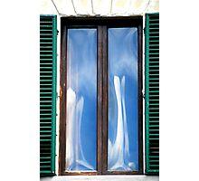Arezzo Ghosts-Arezzo, Italy Photographic Print