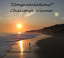 Challenge Winner Banner for Nature and Man by Bellavista2