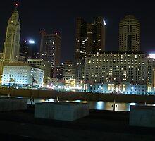 Capital City  by Robert  Buehner