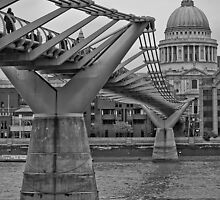 Bridging the Millennium by TheWalkerTouch