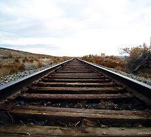 Rail by Josh Glass