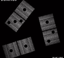 DOMINOS EP  by The  Ize