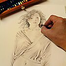 Pushin' Pencils by John D Moulton