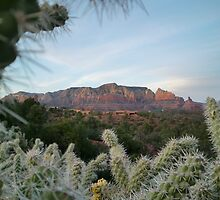 Its All Good ..SEDONA by lifeisgoodheidi