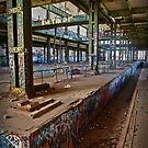 The Old Power Station by Jon Staniland