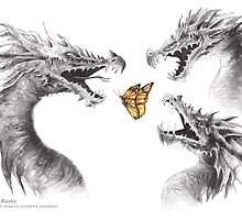 Sibling Rivalry by Jessica Feinberg