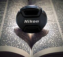 love nikon? by Michelle McMahon