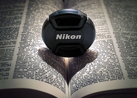 love nikon? by Michelle McMahon