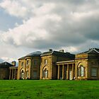 Heaton Hall by Michelle McMahon