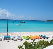Anguilla, Captain Juluca Resort by marianacapozzi