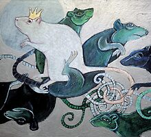 The Kingdom by Lynnette Shelley
