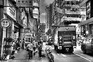 Mong Kok by Paul Thompson Photography