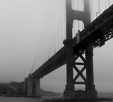 Golden Gate by Stella Day