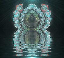 Black Water Moondance  (UF0236) by barrowda