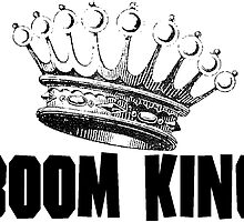 Boom King by SciFiMom