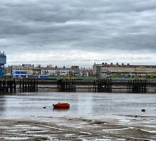 Fleetwood. by Lilian Marshall