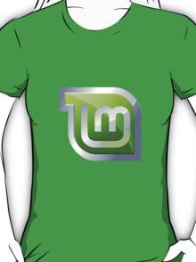 Linux Mint T-Shirt