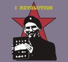 I Revolution by G3no