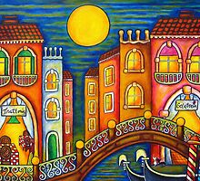 Venice Soiree by LisaLorenz